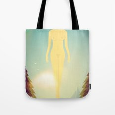 Honey-moon Tote Bag