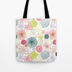 Sweet Paradise Tote Bag