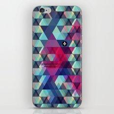 Try Pixworld iPhone & iPod Skin