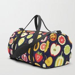 Fruity Cuties Duffle Bag