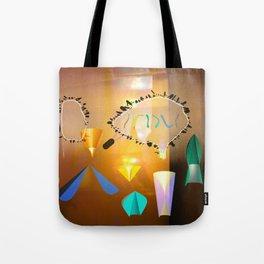 Ualnes Tote Bag