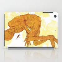 dreamer iPad Cases featuring Dreamer by Souan Club