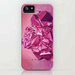Archean Shindig iPhone Case