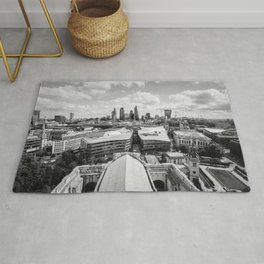 The City of London Rug