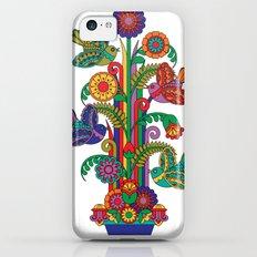 Tropical Tribute iPhone 5c Slim Case