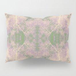 White Rabbit Pillow Sham