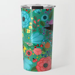 Quirk It Travel Mug