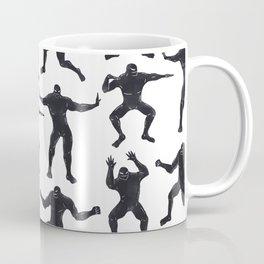 Symbiote Dance Club Coffee Mug