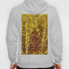 Golden Forest Hoody