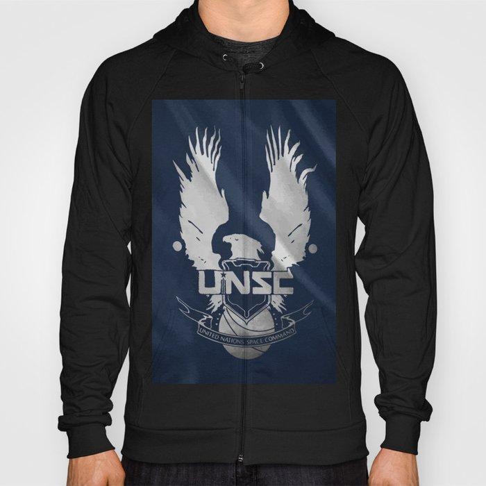 Halo UNSC Hoody
