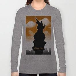 Barcelona  Long Sleeve T-shirt
