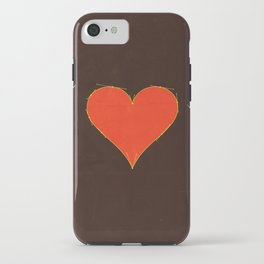 Love Handles iPhone Case