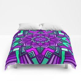 kaleido Comforters