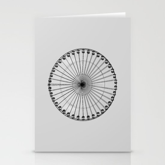 Wheel   (f) Stationery Cards
