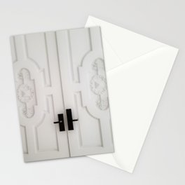 Clean & Simple Stationery Cards