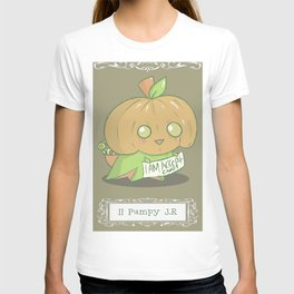 Pumpy JR T-shirt