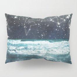 The Greek Upon the Stars Pillow Sham