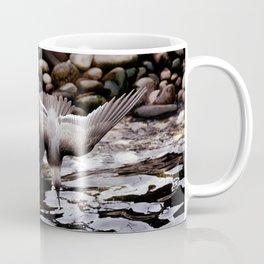 Torpedo Coffee Mug