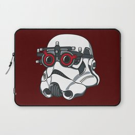 Stormtrooper Eyetest Laptop Sleeve