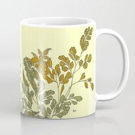 Morning owl Coffee Mug