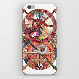 16 to 9 a iPhone Skin