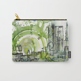 City of Tomorrow Carry-All Pouch