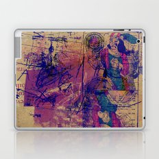 misprint 104 Laptop & iPad Skin
