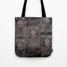 Elixir. Tote Bag