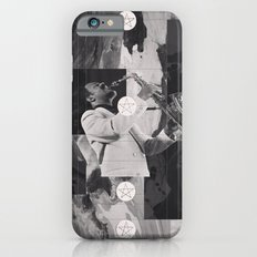 Albert Ayler 1 iPhone 6s Slim Case