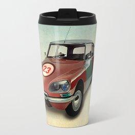 Number 23 _ Citron DS Travel Mug