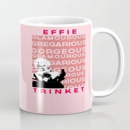 Effie Coffee Mug