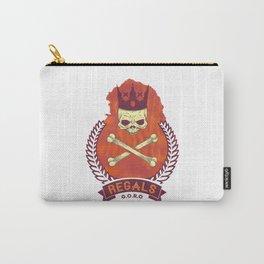 G.O.R.O. Regals Carry-All Pouch