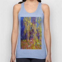 Game color Unisex Tank Top