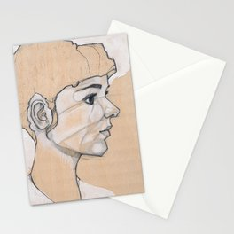 The UnFulfilled One Stationery Cards