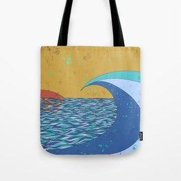 Sunset VIII Tote Bag