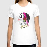 gypsy T-shirts featuring Gypsy by Dioni Pinilla