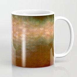 Autumn Dreams Abstract Coffee Mug