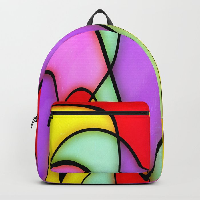 Jolly Mountains Backpack