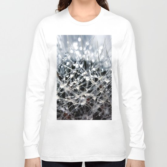 Bokeh Ballroom Blitz Long Sleeve T-shirt