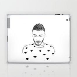 Zayn Malik Laptop & iPad Skin