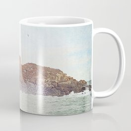 Cape Neddick Lighthouse Coffee Mug