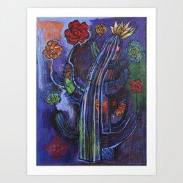 caractacus Art Print