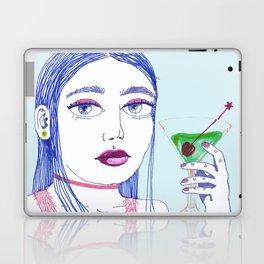 Happy Hour- every hour Laptop & iPad Skin