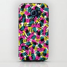 Kate Tribal Abstract Tough Case Galaxy S6