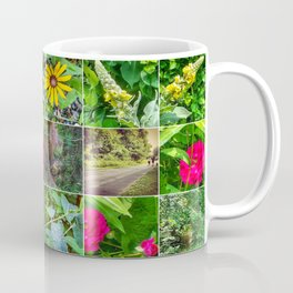 Nature Walk in June Coffee Mug