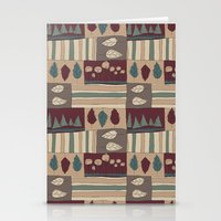 quilt Stationery Cards featuring Quilt by Molly Smisko