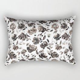 Winter blossom Rectangular Pillow