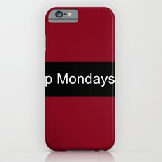 Skip Mondays iPhone 6s Slim Case