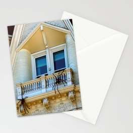 No Sun Chairs Here Either, Pete Stationery Cards