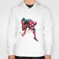 spider man Hoodies featuring Spider Man! by BunBun Supreme